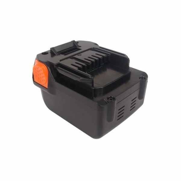 Replacement Battery Batteries For MAX REBAR JPL914 CS MXR914PW