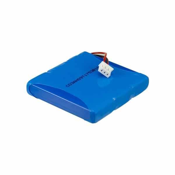 Replacement Battery For Mylex 752006 E9115C ES 757B PCB Raid Cache