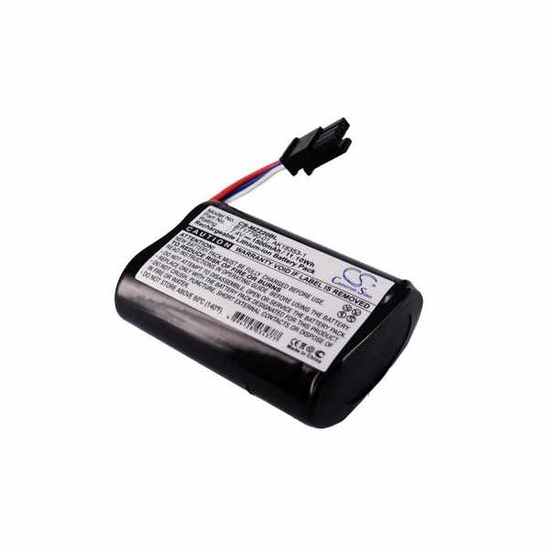 Replacement Battery For Comtec MX420L