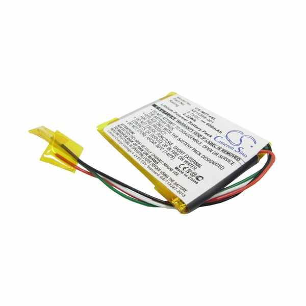 Replacement Battery Batteries For MICROSOFT Zune8GB CS MZF4SL