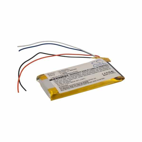 Replacement Battery Batteries For MICROSOFT H3A 00001 CS MZF8SL