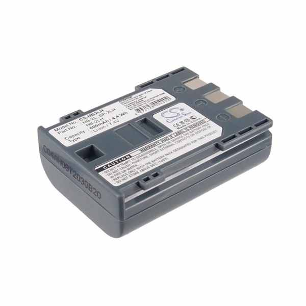 Replacement Battery Batteries For CANON 40MC CS NB2LH
