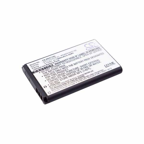 Replacement Battery Batteries For NEO 1973 CS NES73SL