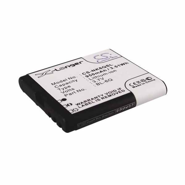 Replacement Battery Batteries For MOBIADO Classic 712EM CS NK6QSL