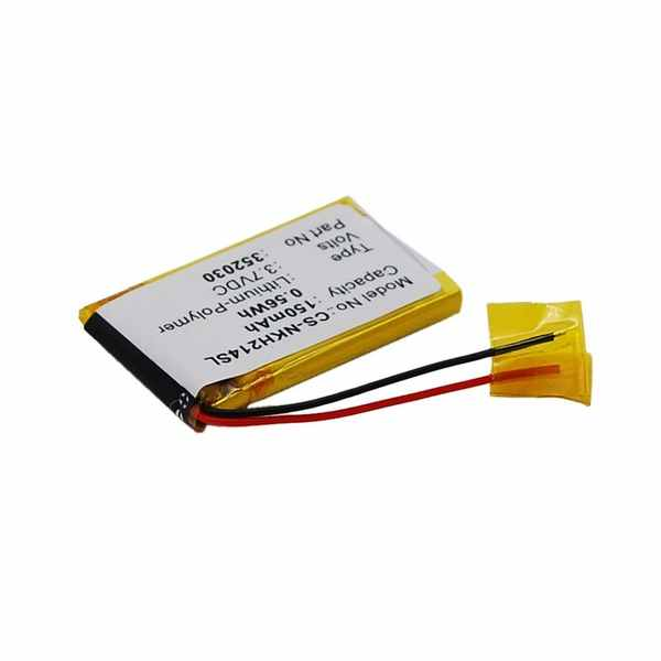 Replacement Battery Batteries For NOKIA 352030 CS NKH214SL