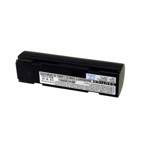 Replacement Battery Batteries For FUJIFILM DS260 CS NP100FU