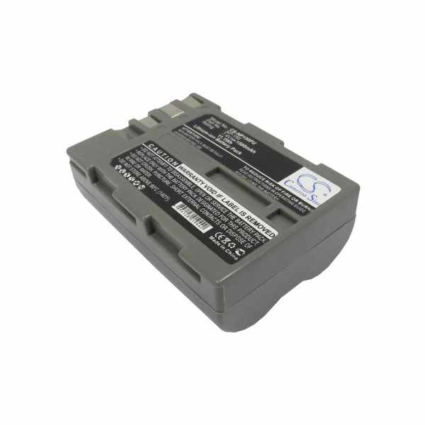 Replacement Battery Batteries For FUJIFILM BC 150 CS NP150FU
