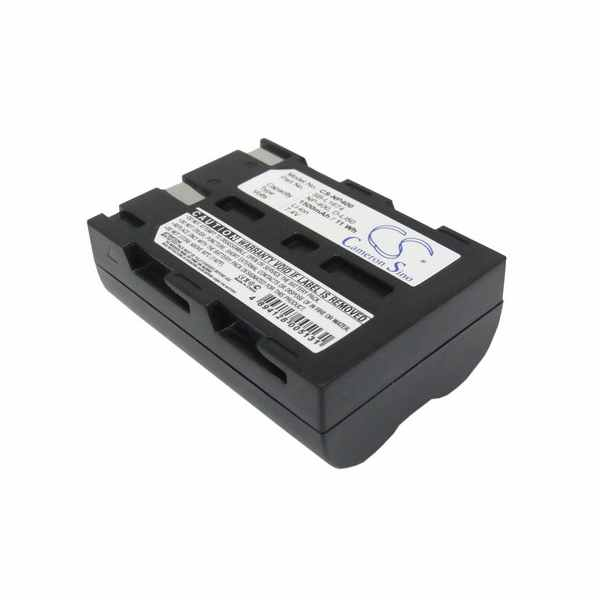 Replacement Battery Batteries For SIGMA BP 21 CS NP400