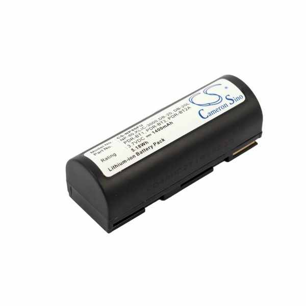 Replacement Battery Batteries For KYOCERA BP 1100 CS NP80FU