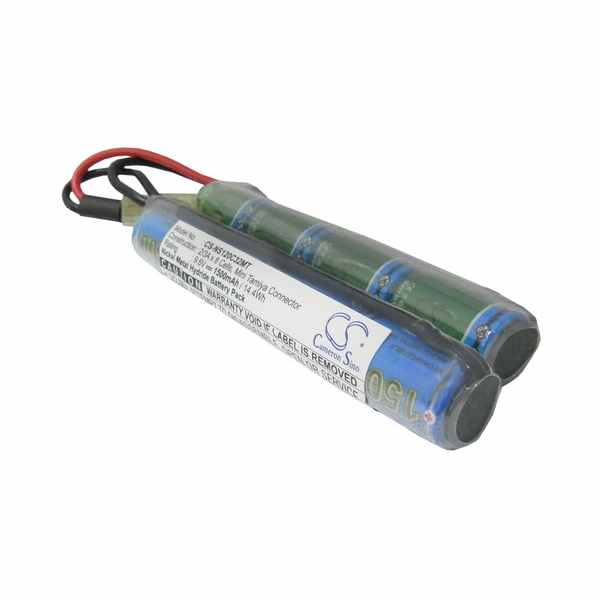 Replacement Battery Batteries For AIRSOFT GUNS AUGM CS NS120C32MT