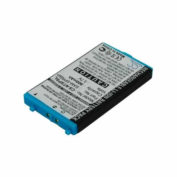 Replacement Battery Batteries For NINTENDO Advance SP CS NTSPSL