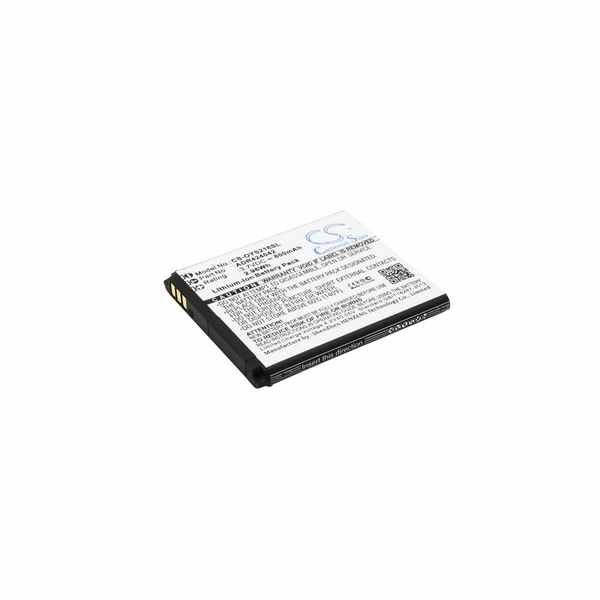 Replacement Battery Batteries For OLYMPIA ADR424042 CS OYS216SL