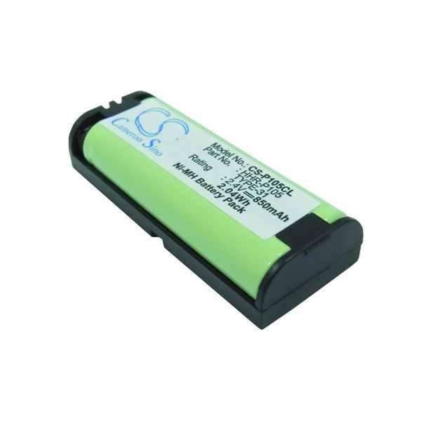 Replacement Battery For Avaya BT-1009 3920 AP680BHP-AV DECT D160