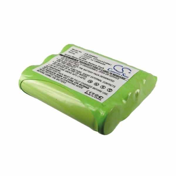 Replacement Battery Batteries For AT&T 1128 CS P240CL