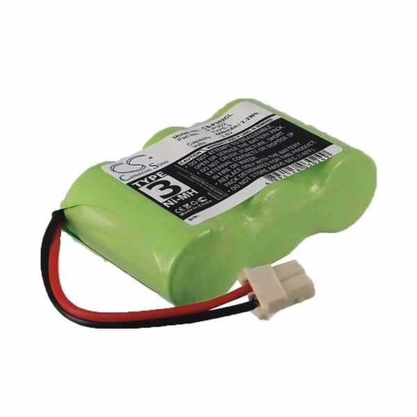 Replacement Battery Batteries For NORTHWESTERN BELL 3.21032505325091E+30 CS P302CL