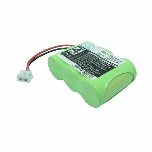 Replacement Battery For ITT PC590