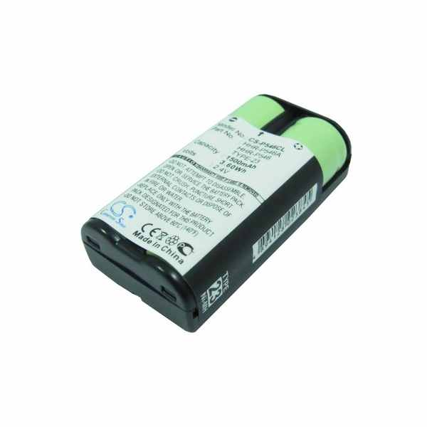 Replacement Battery Batteries For QWEST QW 2422 CS P546CL
