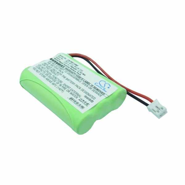 Replacement Battery Batteries For MOBILTEIL BCL BT10 CS PBT10MF
