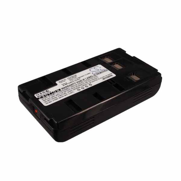 Batería De Repuesto Para JVC GR-AXM700
