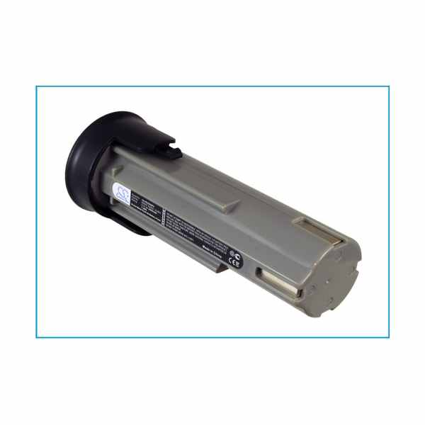 Replacement Battery Batteries For NATIONAL 6538 1 CS PEZ502PX