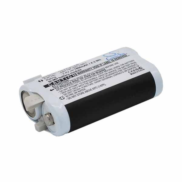 Replacement Battery Batteries For CISCO ABT1W CS PFUP1TW