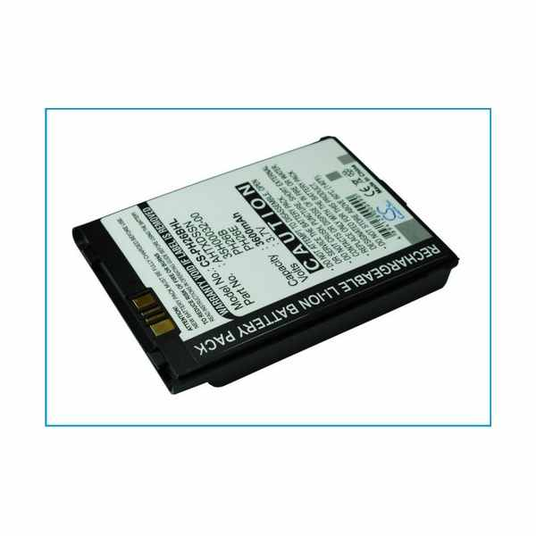 Replacement Battery For MWG AHTXDSSN PH26B XDA IIS