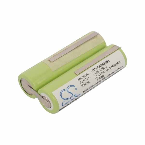 Replacement Battery Batteries For PANASONIC E150 CS PHS920SL