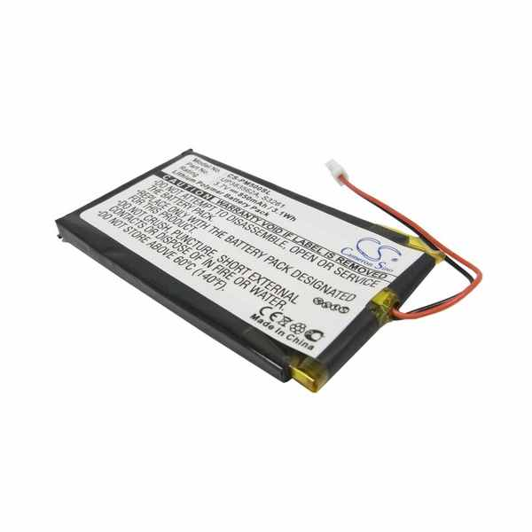 Replacement Battery Batteries For IBM UP383562A CS PM500SL