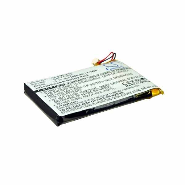 Replacement Battery Batteries For PALM GA1Y41551 CS PME2XL