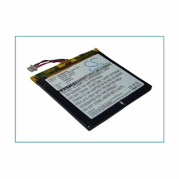 Replacement Battery Batteries For PALM 169 2492 CS PMI705SL