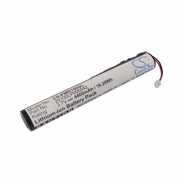 Replacement Battery Batteries For PURE 20100LP000542 CS PMR100SL