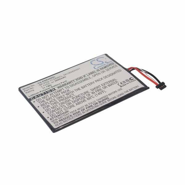 Replacement Battery Batteries For PANDIGITAL 541382820001 CS PNR009SL