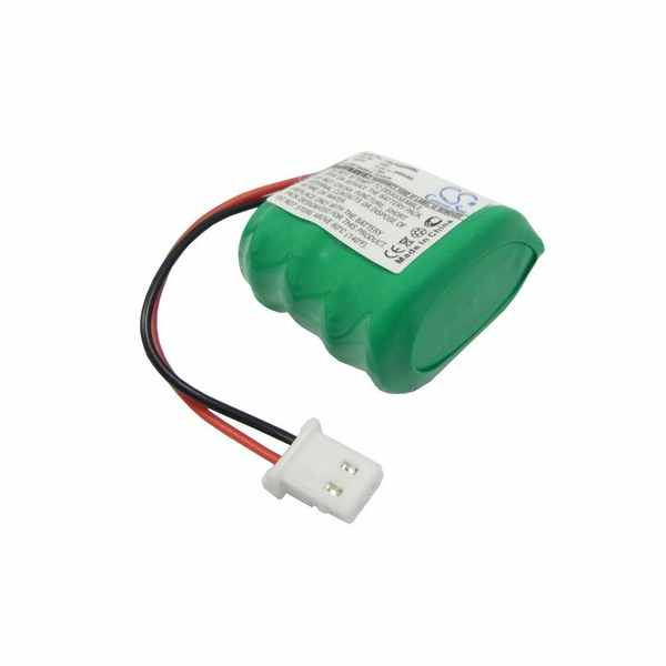 Replacement Battery Batteries For HANDHELD 31203342 01 CS PQS200BL