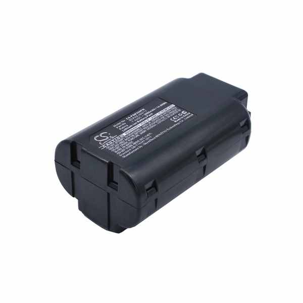 Replacement Battery Batteries For PASLODE 404400 CS PSM350PW