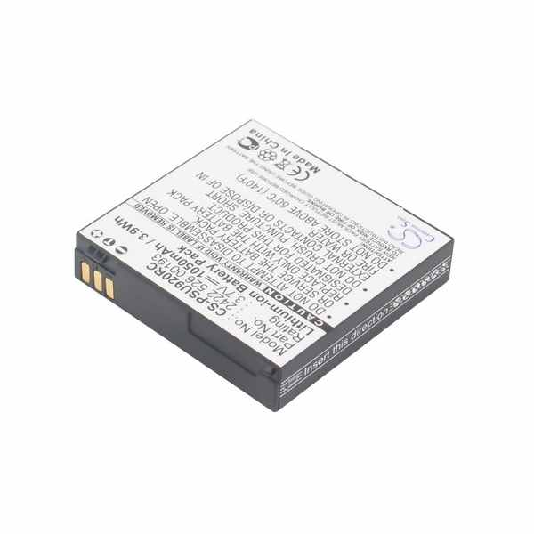 Replacement Battery Batteries For PHILIPS 242252600193 CS PSU920RC