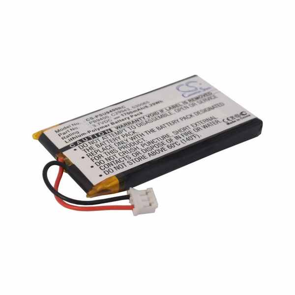 Replacement Battery Batteries For PHILIPS 530065 CS PSU9400RC