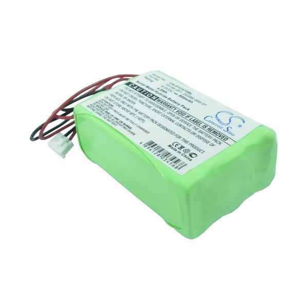 Replacement Battery Batteries For SYMBOL 19158 001 CS PTC870BL