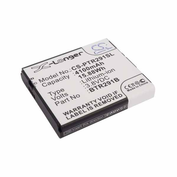Replacement Battery For Verizon BTR291B 291LVW-7046 Hotspot MHS291L MHS291LVW