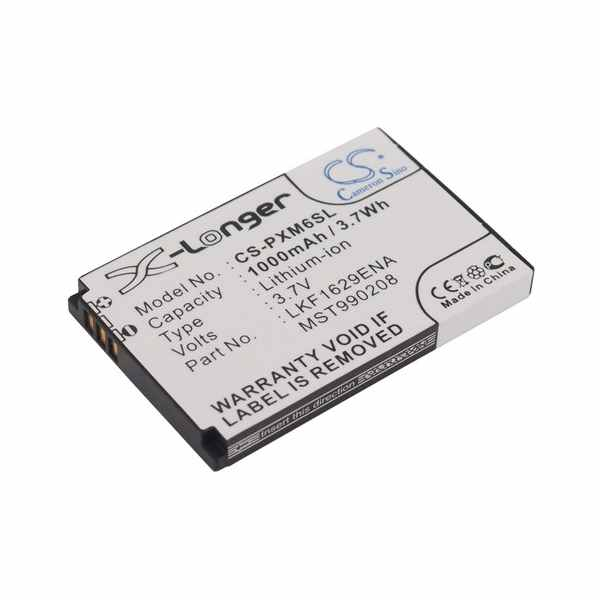 Replacement Battery Batteries For SAMSUNG 990208 CS PXM6SL