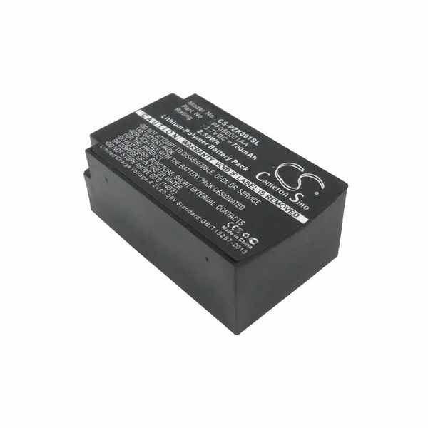 Replacement Battery Batteries For PARROT PF056001AA CS PZK001SL
