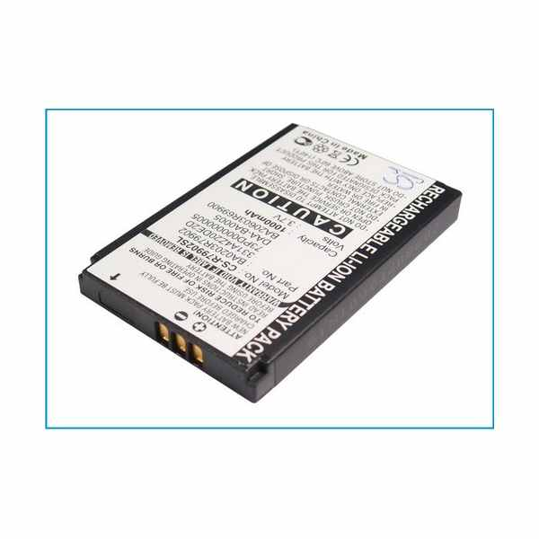 Replacement Battery Batteries For CREATIVE 331A4Z20DE2D CS R79902SL