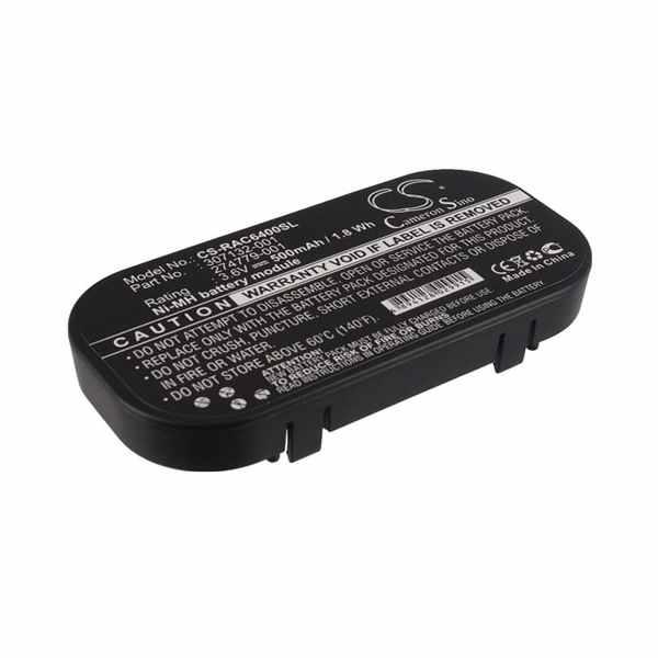 Replacement Battery Batteries For HP 341418 001 CS RAC6400SL