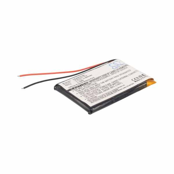 Replacement Battery Batteries For RAC 515F CS RAF515SL