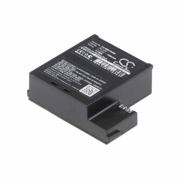 Replacement Battery Batteries For AEE D33 CS RBS700MC