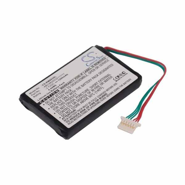 Replacement Battery Batteries For ROC ABC4B20232111111 CS RM003SL