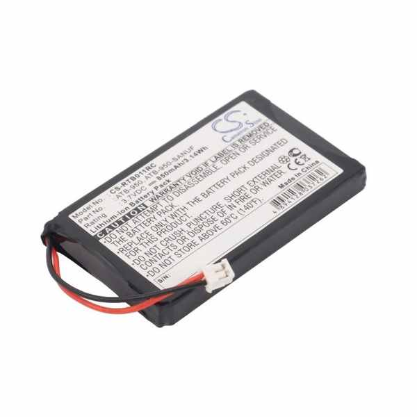 Replacement Battery Batteries For RTI 40 210154 17 CS RTB011RC