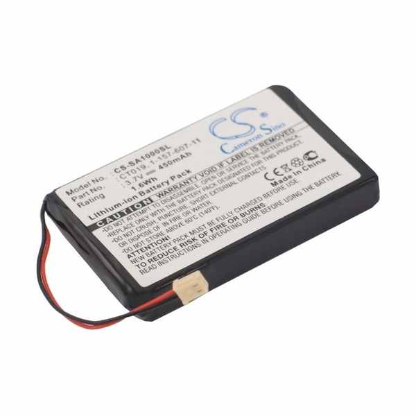 Replacement Battery Batteries For SONY 1 157 607 11 CS SA1000SL