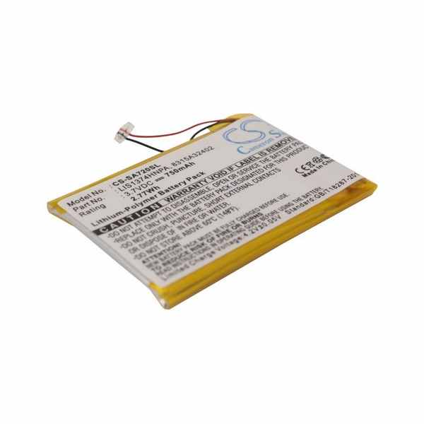 Replacement Battery Batteries For SONY 1 756 702 11 CS SA720SL