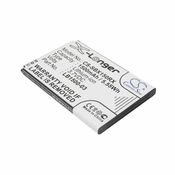 Replacement Battery For SOFTBANK C01HW
