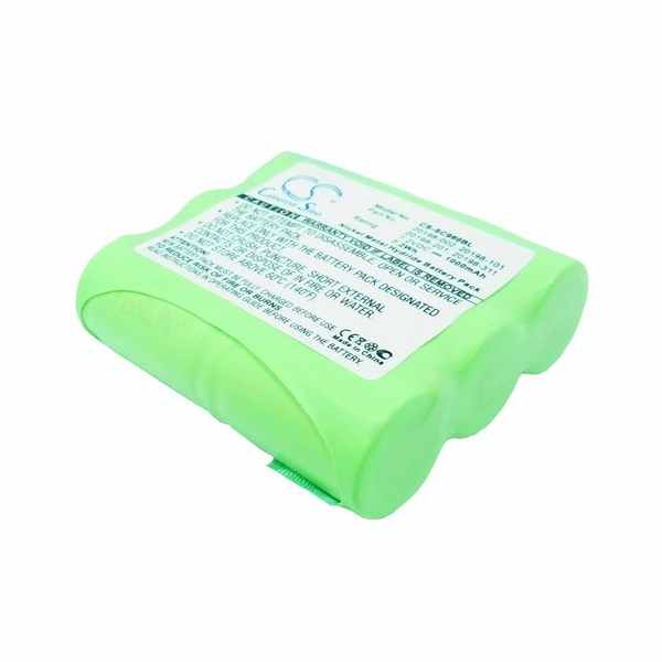 Replacement Battery Batteries For SYMBOL 14881 000 CS SC960BL